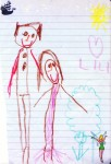 Daddy&Lili-6:8:03