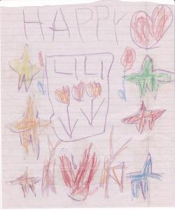 Happy Lili