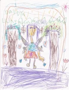 Lili Fairy