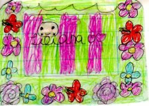 Lili to Poppy 1-2