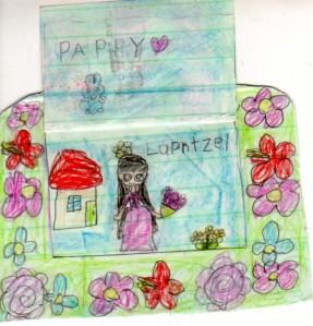 Lili to Poppy 1-3
