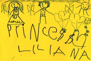 Princess Liliana - 7:13:03